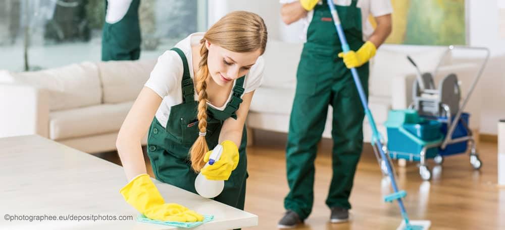 Reinigungsfirma Dresden