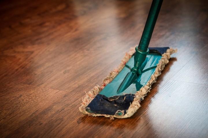 Fussbodenpflege in Dresen und Umgebung